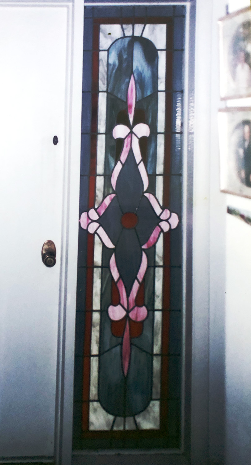 Stained Glass Passion, Sidelight