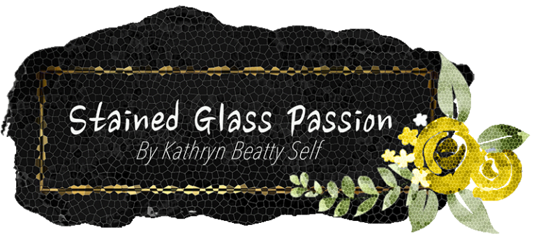 Stained Glass Passion, Logo